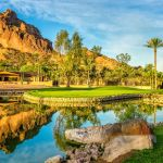 Arizona's Desert Sands RV Park is Near Golf, Attractions and More
