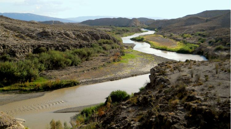 Four Must-See Regions in Big Bend Country, Texas