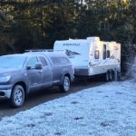 How To Avoid Winter Camping Problems In Your RV