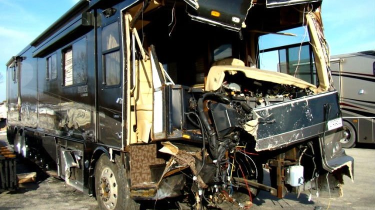 Drowsy RV Drivers are more Dangerous than Drunk Drivers, Experts say