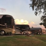 Is RV Touring With Groups Worth It? Maybe, Say Other RVers.