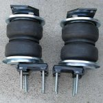 Lift Your Saggy Rear End With Airbag Suspension Mods For RV Trailers & Fifth-Wheels