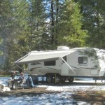 Every RVer Should Know About These Free Little Known Campsites