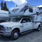 Truck Camper Versus Trailer Or Motorhome? How One Newbie Decided.