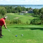 Where To Camp (And Golf) On Michigan's Upper Peninsula