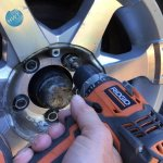 How A Cordless Drill Can Speed Up Changing Your Flat Tire