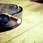 Cigarette Smoking In Campgrounds Divides The RV Community