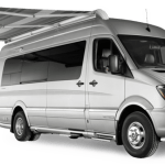 """A Look At The """"Green RV"""" Certification Process"""