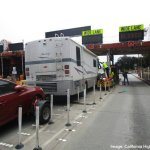 Best Tip To Drive Your RV Through Highway Toll Lanes