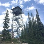 Fire Tower Lookout Rentals Offer A Change Of Scenery