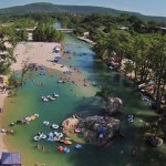 Texas Hill Country Is A Paradise For Snowbirds