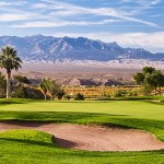 Mild Weather, Beautiful Scenery Draws RVers To Southern Nevada