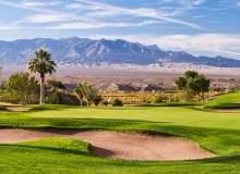 Mild Weather, Beautiful Scenery Draws RVers To Southern Nevada