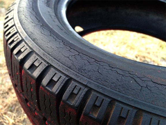 Tech Tips Are Your Tires Out Of Date Rv Life