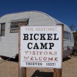 Explore Old Relics At This Historic Mining Camp