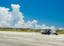 15 Scenic Places To Camp Along The Gulf Coast