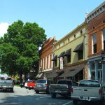 Come Visit One Of The Prettiest Small Towns In Georgia