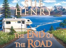 Follow The Adventures Of Maxie McNabb In This Book Series