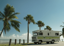 New Movie Follows An Aging Couple In A 1975 Winnebago