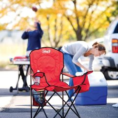 Best Folding Quad Chair Yeti Camping Chairs The 5 For Coleman Oversized With Cooler