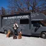 These RVers Are Traveling The U.S. To Help Dogs Find New Homes