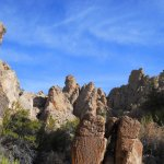 Go Camping In One Of Nevada's Lesser Known State Parks