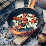 10 RV-Friendly Meals To Cook While Camping