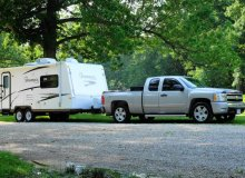 It's About To Get Easier To Find & Reserve Campsites