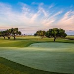 New Golf Course Opens Near San Francisco