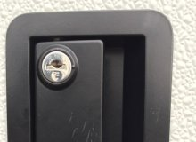 2 Things You Need To Know About RV Door Locks