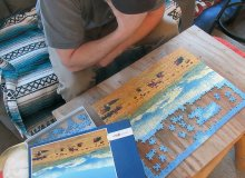 Turn Your Favorite Travel Photos Into Puzzles