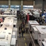 5 Tips For Getting The Most Out Of An RV Show