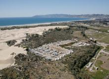 Camp By The Dunes At This Central Coast RV Resort