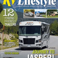 Winnebago Motorhomes Leviton Gfci Receptacle Wiring Diagram Free Digital Magazine Subscription - Rv Lifestyle