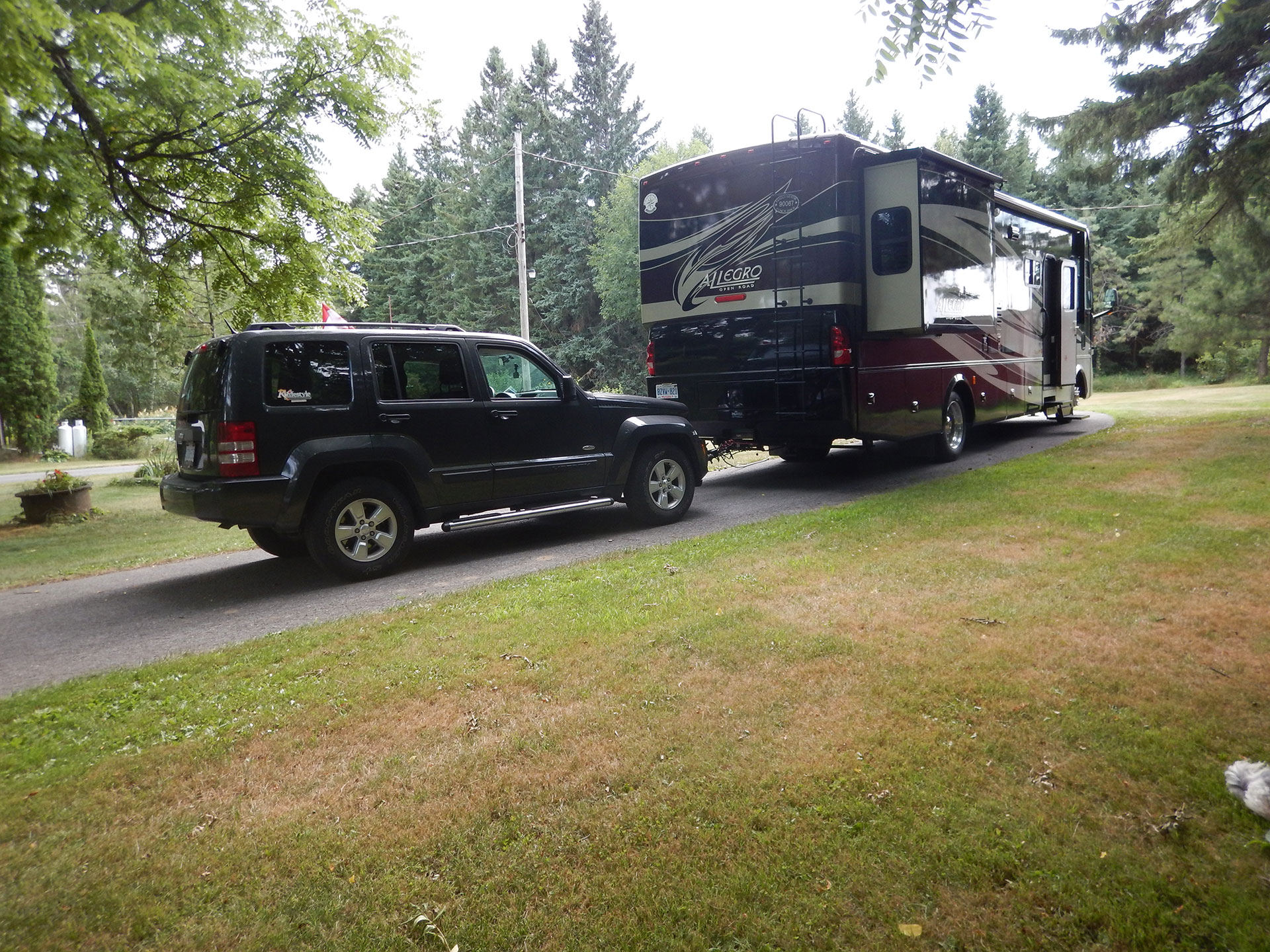 hight resolution of flat tow behind trailer wiring harnes for jeep jk motorhome