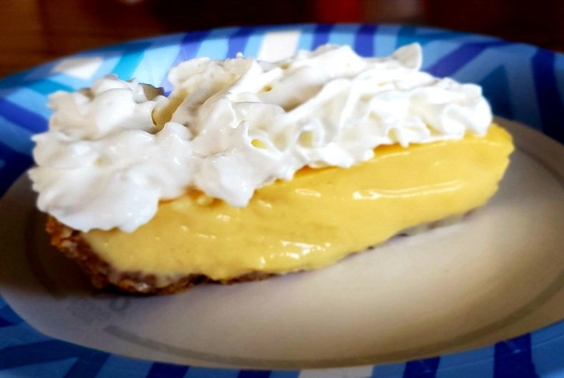 rv recipe lemon pie