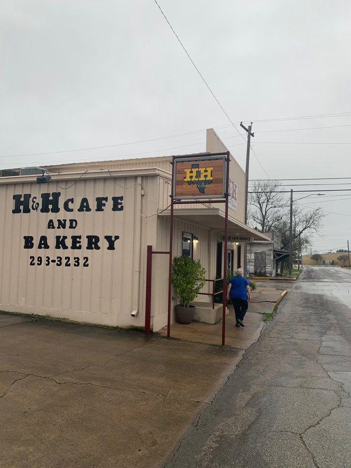 H&H Cafe