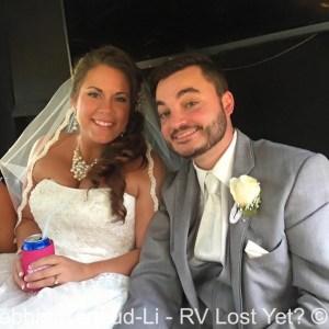 Congrats Joe & Katie!