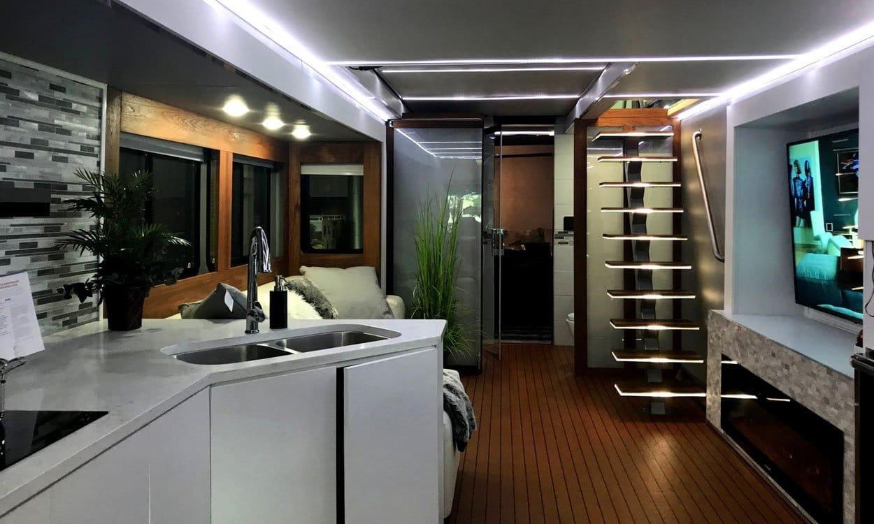 Rvia Trade Show Part 3 3 Hottest Rv Product Innovations