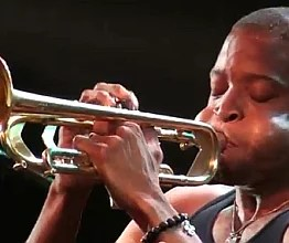 Trombone Shorty AMAZING circular breathing Hurricane Season HOB NOLA 4-28-12 – YouTube