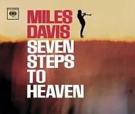 Miles Davis – Seven Steps to Heaven