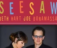 Beth Hart and Joe Bonamassa – Seesaw