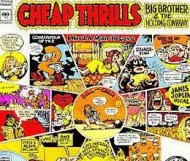 Big Brother and the Holding Company – Cheap Thrills