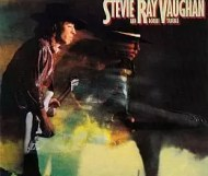 Stevie Ray Vaughan - Couldnt Stand the Weather