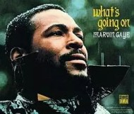 Marvin Gaye - Whats Going On