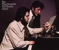 The Tony Bennett/Bill Evans Album