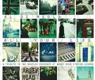 Al Di Meola – All Your Life