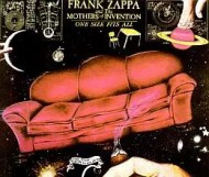 Frank Zappa and The Mothers of Invention - One Size Fits All