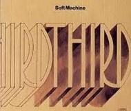 Soft Machine - Third