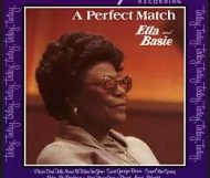 Ella Fitzgerald - A Perfect Match